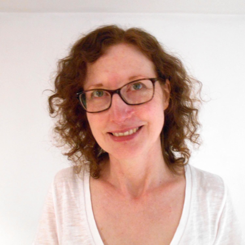 Anne Lythgoe