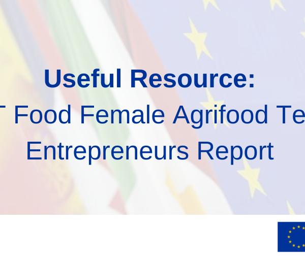 Useful Resource EIT Food